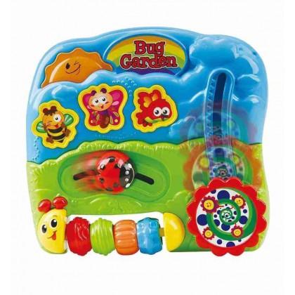 PlayGo 1008 Развивающая игрушка Сад букашек