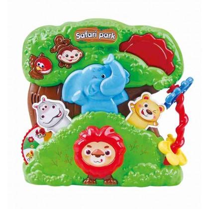 PlayGo 1004 Развивающая игрушка Сафари парк