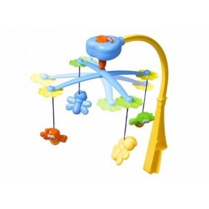 Для самых маленьких Simba 4019588 Каруселька музыкальная