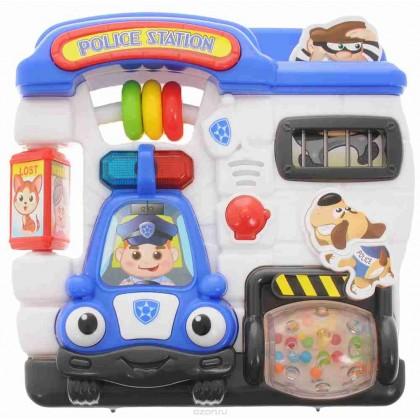 PlayGo 1016 Полицейский участок