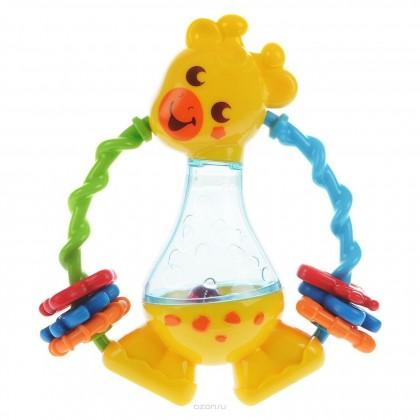 PlayGo 1550 Погремушка Жирафик