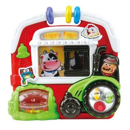 PlayGo 1002 Развивающая игрушка Веселая ферма
