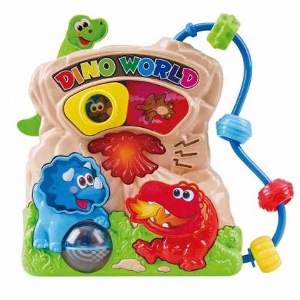PlayGo 1006 Мир динозавров