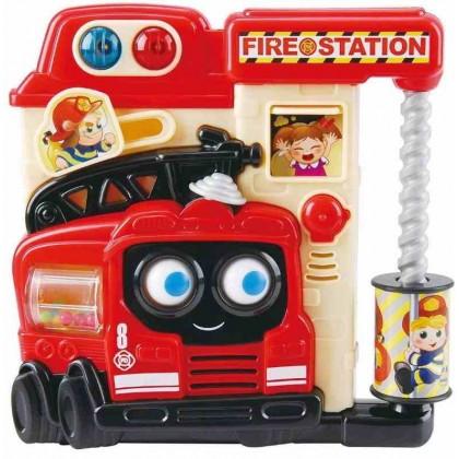 PlayGo 1014 Пожарная станция