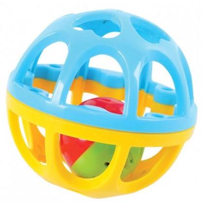 PlayGo 1515 Мяч с погремушкой