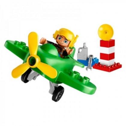 Lego 10808 Duplo Маленький самолёт