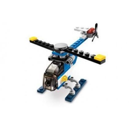 Конструктор LEGO 5864 КРИЭЙТОР Вертолет