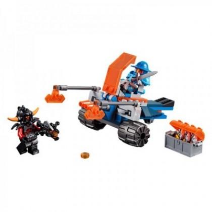 Lego 70310 Nexo Knights Королевский боевой бластер