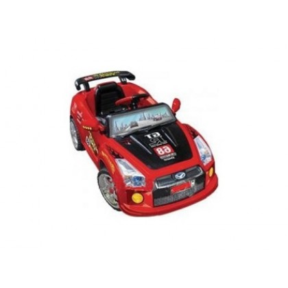 Baby Land MB621R Автомобиль детский на аккумуляторе