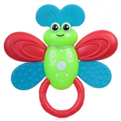 Bondibon bb1482 Погремушка Пчелка