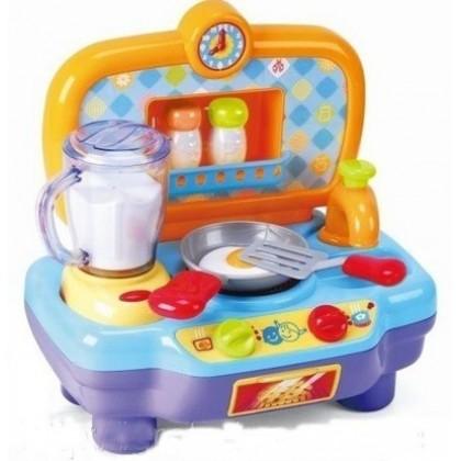 PlayGo 2586 Моя первая кухня