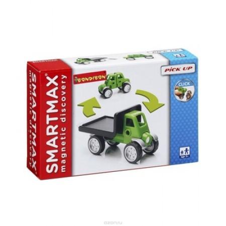 Bondibon BB0902 Магнитный конструктор SmartMax