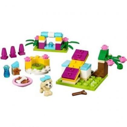 Конструктор LEGO 41088 Friends Щенок
