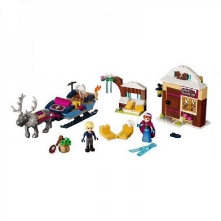 Lego 41066 Disney Princess Прогулка на санях