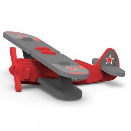 Magneticus TCN 005 Самолет сборный Чайка И 153