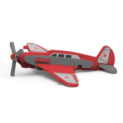 Magneticus TCN 001 Самолет сборный Як 7