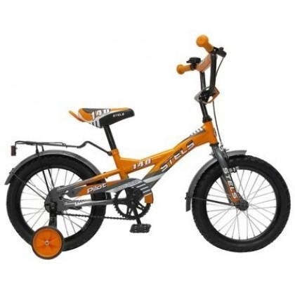 """Велосипед 18"""" STELS Pilot 140"""