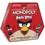 Hasbro А9342 Монополия Злые Птички