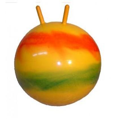 Мяч Arpax 263019 Мяч с рожками 55 см