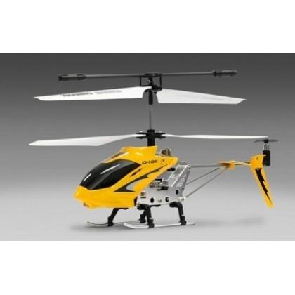 Вертолеты 1toy Вертолет GYRO 109