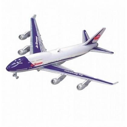 Dickie 3343004 Самолет на леске