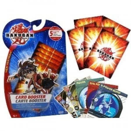 Бакуган Spin Master 6012526 Bakugan Набор карточек
