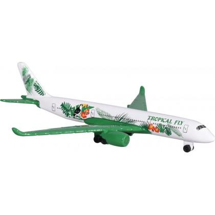 Majorette 2053120 Самолет