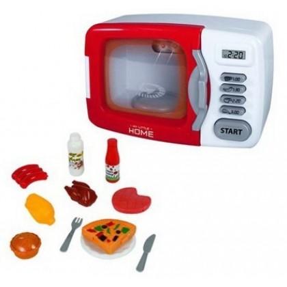 Набор для девочек Simba 4733082 Микроволновая печь
