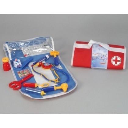 Набор для девочек Simba 5544860 Сумка доктора