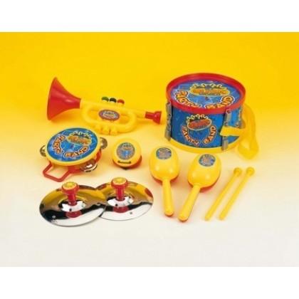 Simba 683-9624 Набор музыкальных инструментов