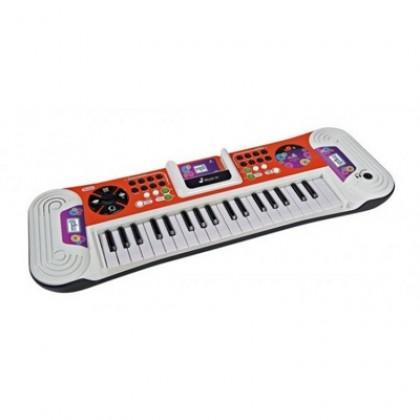 Simba 6832606 Синтезатор с разъемом для MP3