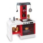 Smoby 024114 Интерактивная кухня Mini Tefal