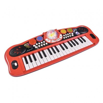 Simba 6834101 Синтезатор Диско