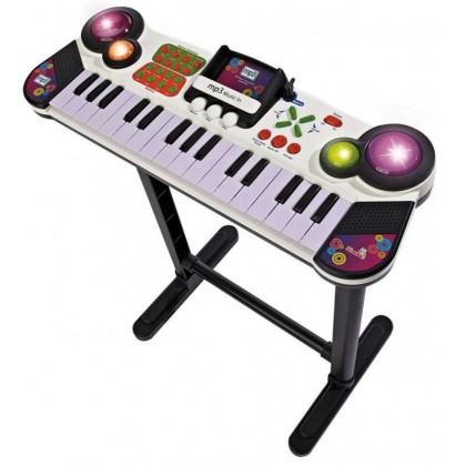Simba 6832609 Синтезатор на подставке