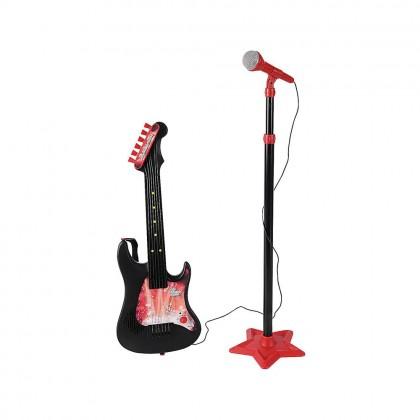 Simba 6833223 Гитара с микрофоном
