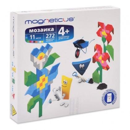 Magneticus MM 012 Мозаика магнитная Цветы