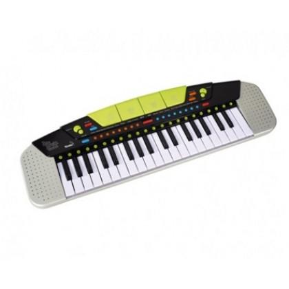 Simba 6835366 Стильный синтезатор