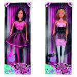 Simba 5731229 Кукла Steffi Костюмированная вечеринка