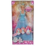 Simba 5738038 Кукла Steffi танцующая принцесса