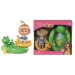 Simba 9301698 Кукла Маша с бассейном
