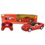 Техника на управлении RASTAR 46500 Машина Ferrari California