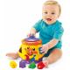 Игрушки для самых маленьких детей ( до 3 лет)