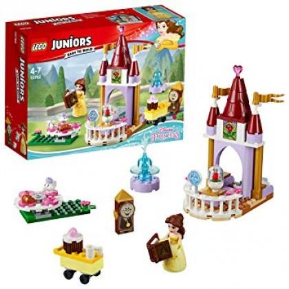 """LEGO 10762 """"Юниор""""Сказочные истории Белль"""