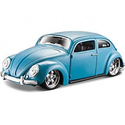 MAISTO 31023 Модель автомобиля 1:24 Фольксваген Битл