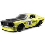 MAISTO 31094 Модель автомобиля 1:24 Форд Мустанг GT (1967)