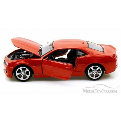 MAISTO 31207 Модель автомобиля 1:24 Шевроле Камаро SS (2010)
