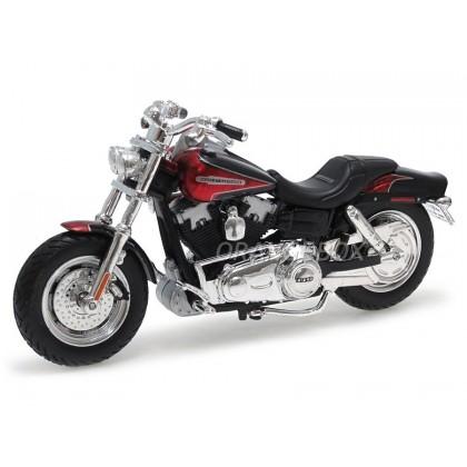 MAISTO 31360-29 серия Модель мотоцикла 1:18 Харлей Дэвидсон в ассортименте