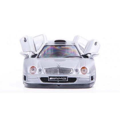 MAISTO 31949 Модель автомобиля 1:24 Мерседес CLK-GTR