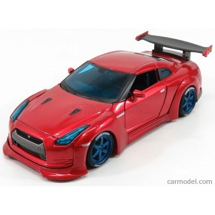 MAISTO 32526 Модель автомобиля 1:24 Ниссан GT-R