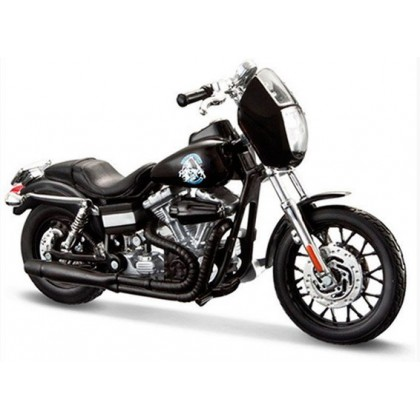 MAISTO 35024 Модель мотоцикла 1:18 Харлей Дэвидсон Sons of Anarchy